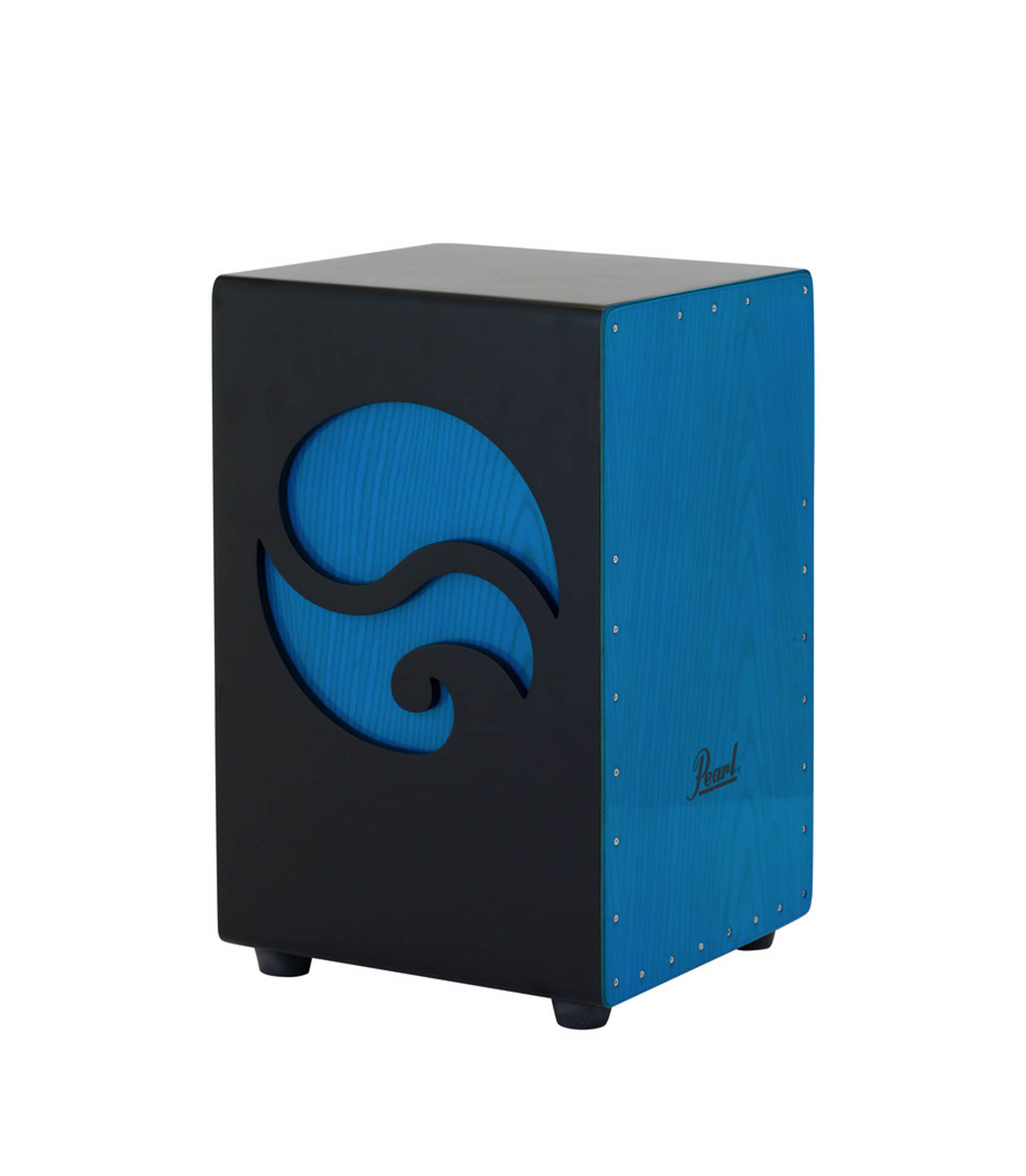 Pearl - PBC 53D 539 3 D Cajon Wave DRSign - Melody House
