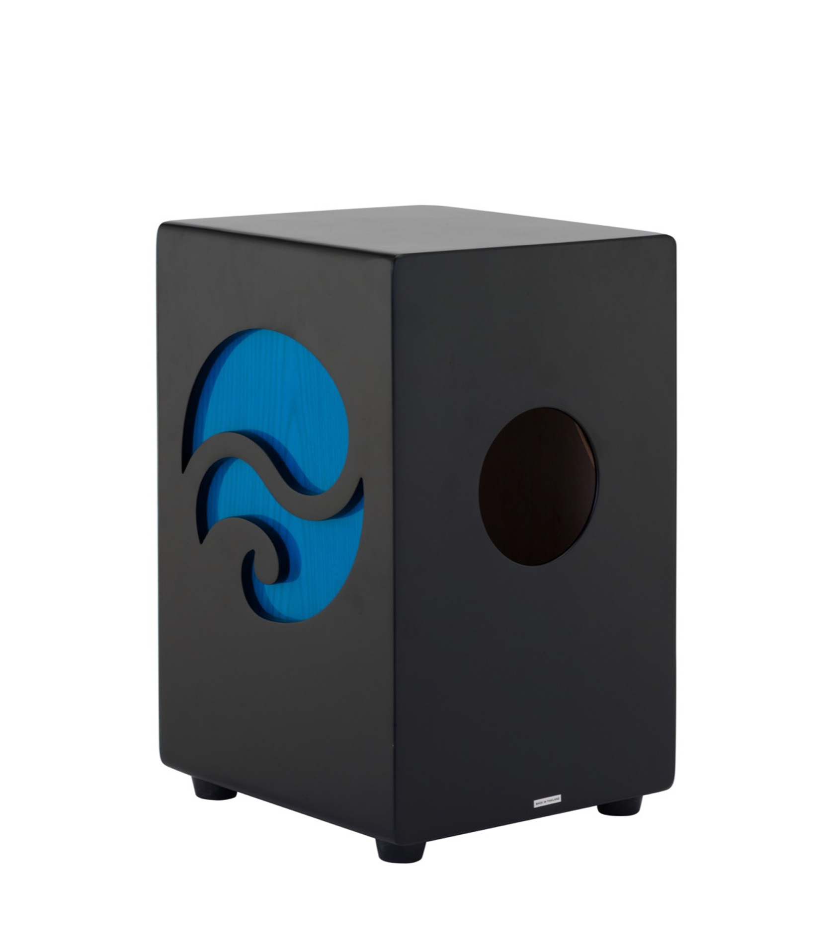 PBC 53D 539 3 D Cajon Wave DRSign - PBC-53D#539 - Melody House Dubai, UAE