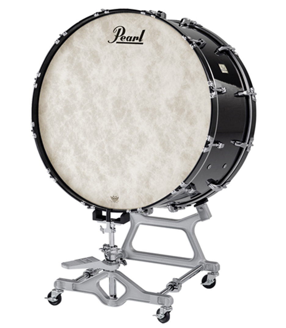buy pearl pbe3216st 32x16 bass drum w stand