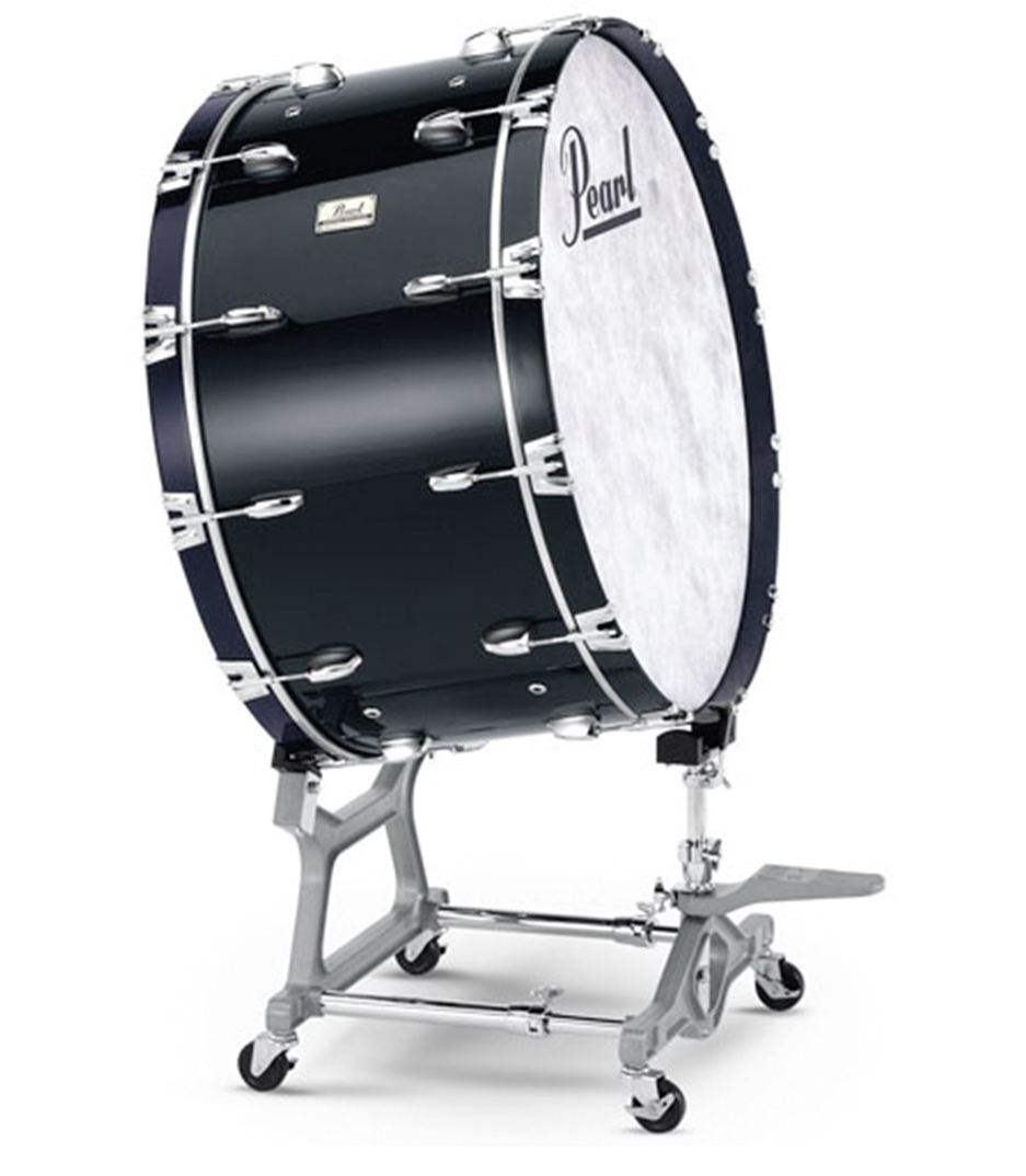 Pearl - PBE3216ST 32x16 Bass Drum w Stand - Melody House