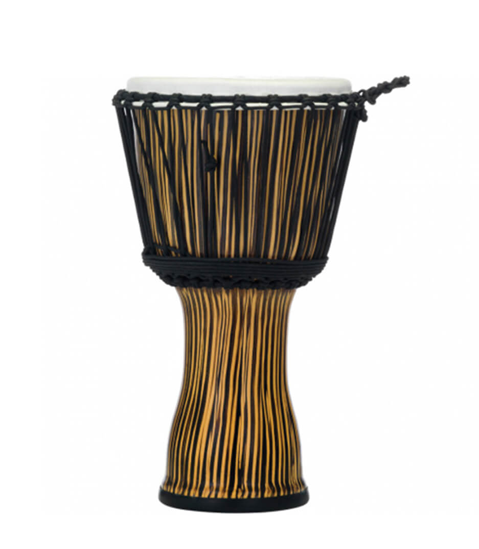 Buy Pearl - SYNTHETIC SHELL DJEMBE ROPE TUNED