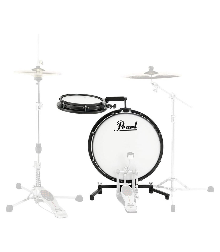 Pearl - Compact Traveler Kit