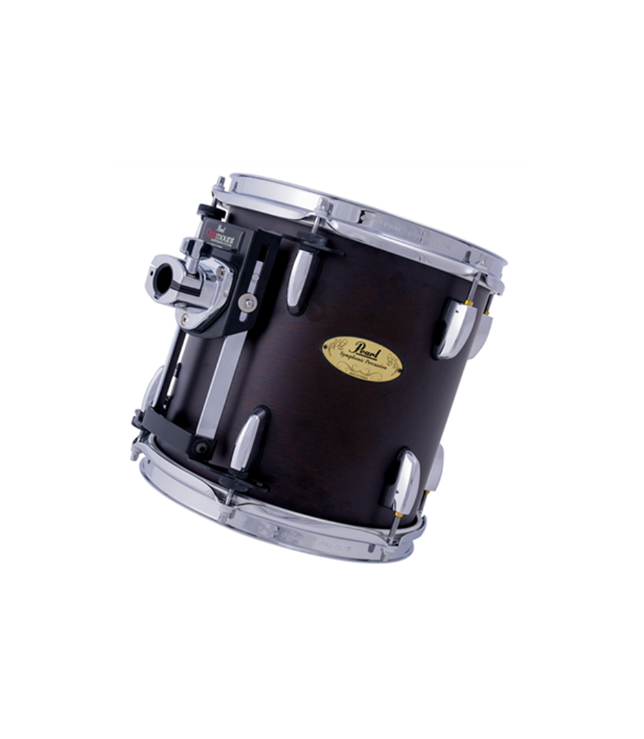 Buy Pearl - 12 x 10 African Mahogany Double Heads Concert Tom
