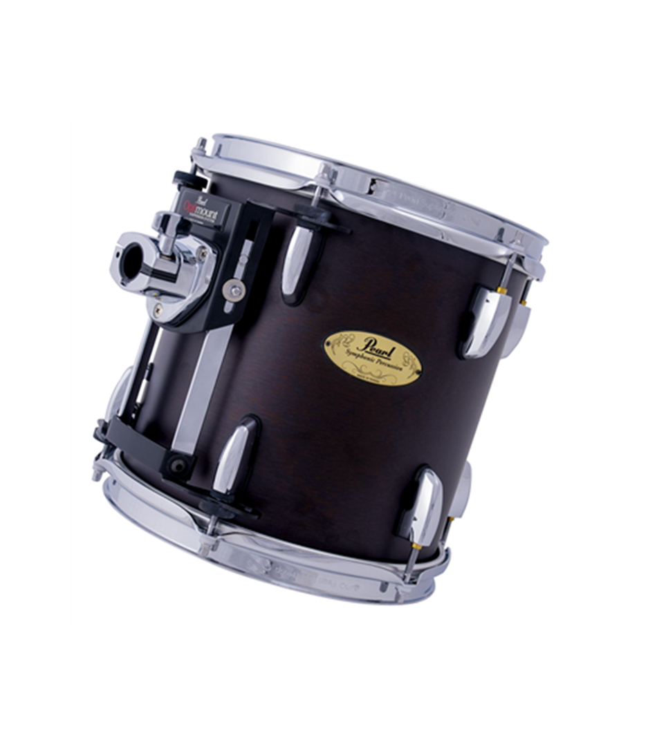 buy pearl 14 x 12 african mahogany double heads tom w opt