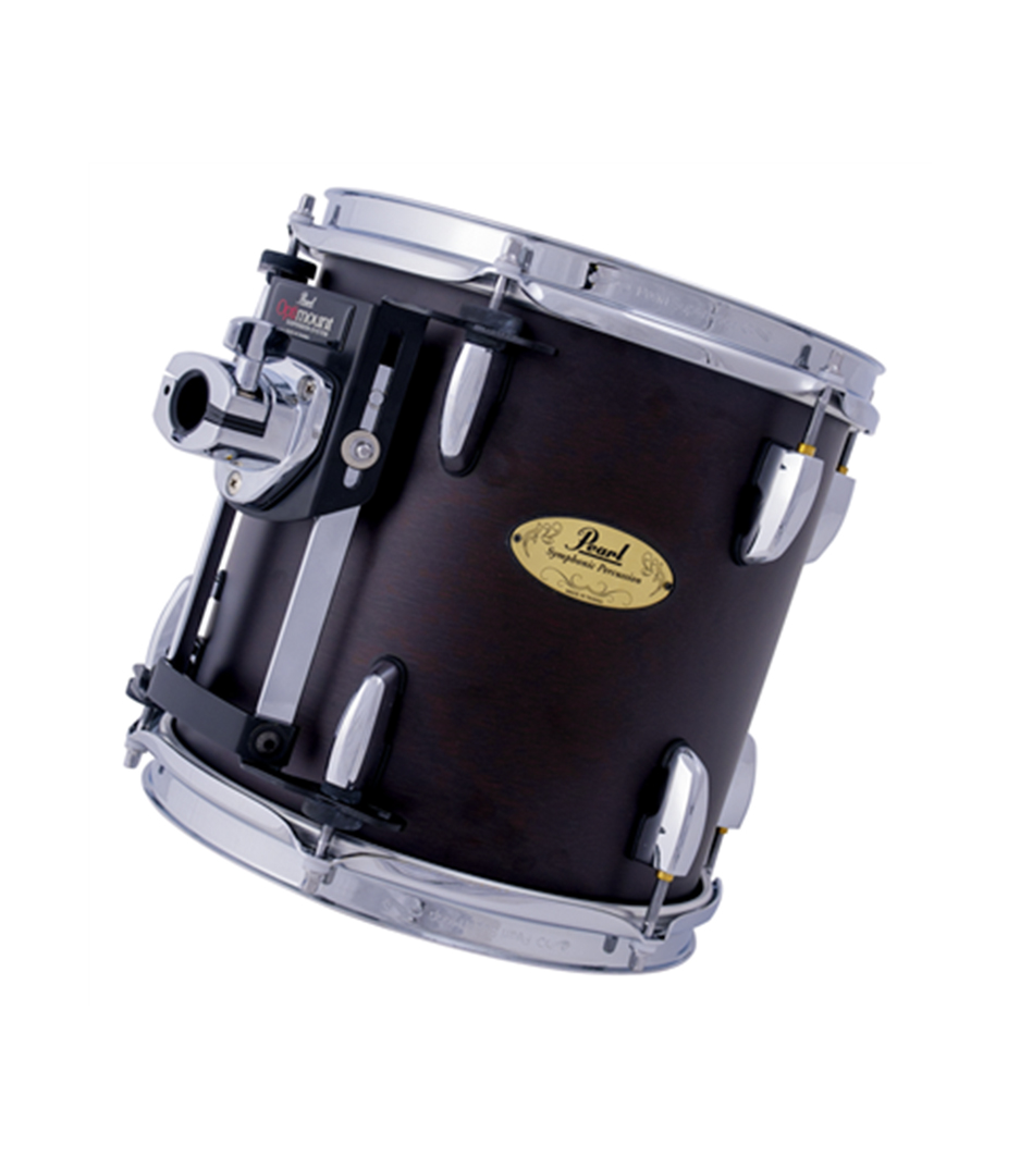 buy pearl 16 x 14 african mahogany double heads concert tom