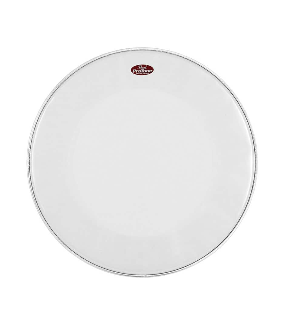 buy pearl drum heads 14 protone head double ply online at best price in dubai uae melody house. Black Bedroom Furniture Sets. Home Design Ideas
