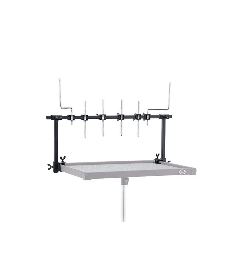 Pearl - PTR UNV Universal Fit Trap Table Rack - Melody House