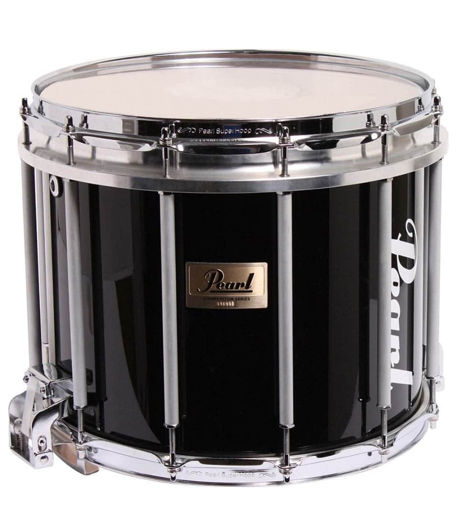 buy pearl cmsx1412 c 46 14x12 competitor marching snare dr