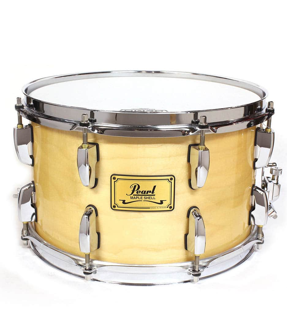buy pearl m1270 102 12x7 0 8 ply 10mm maple soprano
