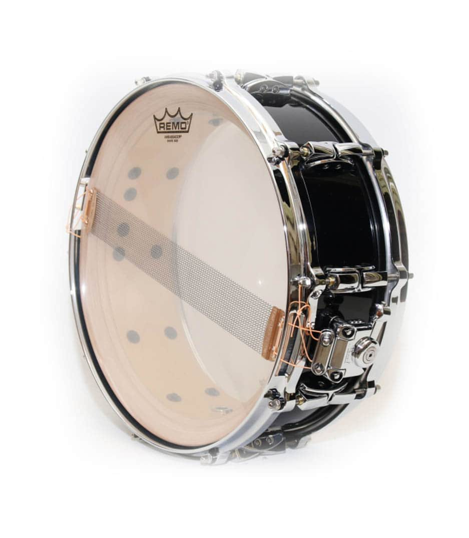 buy pearl reference 14 x 65 snare piano black