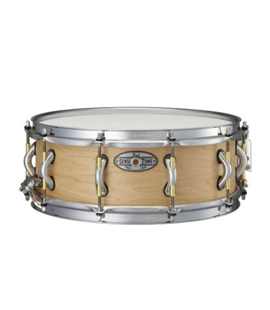 pearl - STA1450MM 321 Sensitone Premium Maple Snare Drum - Melody House Musical Instruments