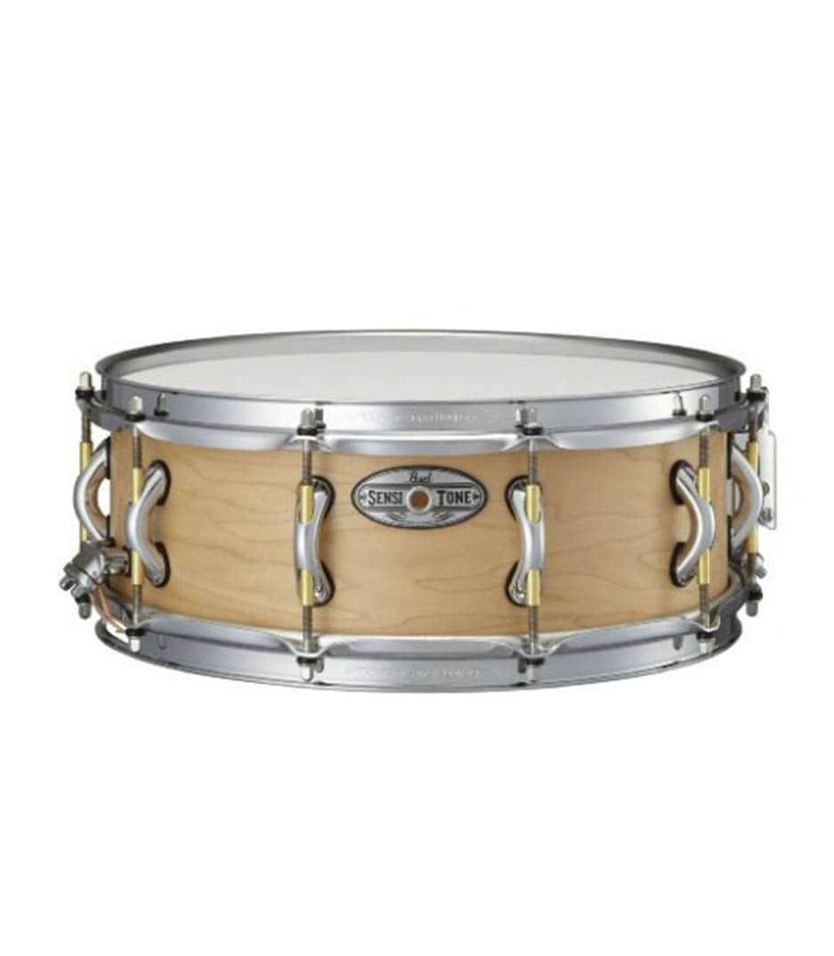 buy pearl sta1450mm 321 sensitone premium maple snare drum