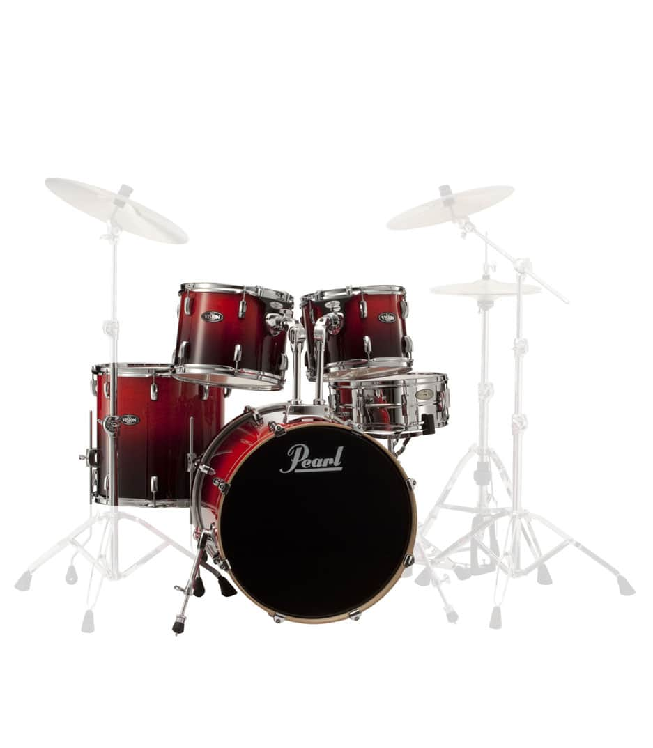 Buy Pearl VBL925FP C 232 Shell pack hardware not included Melody House