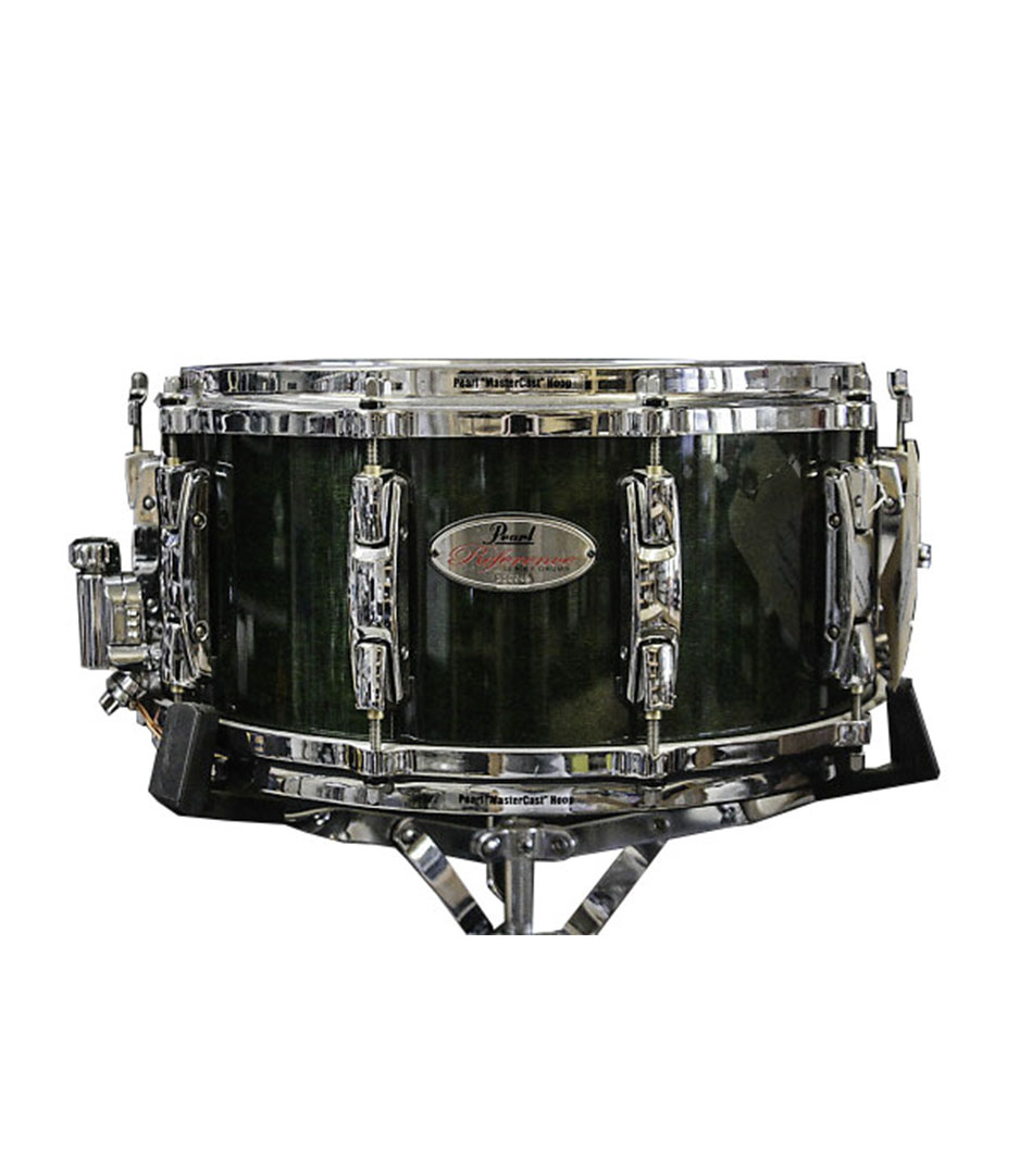 buy pearl rf1450s c 126 reference 14x5 0 snare emerald mist