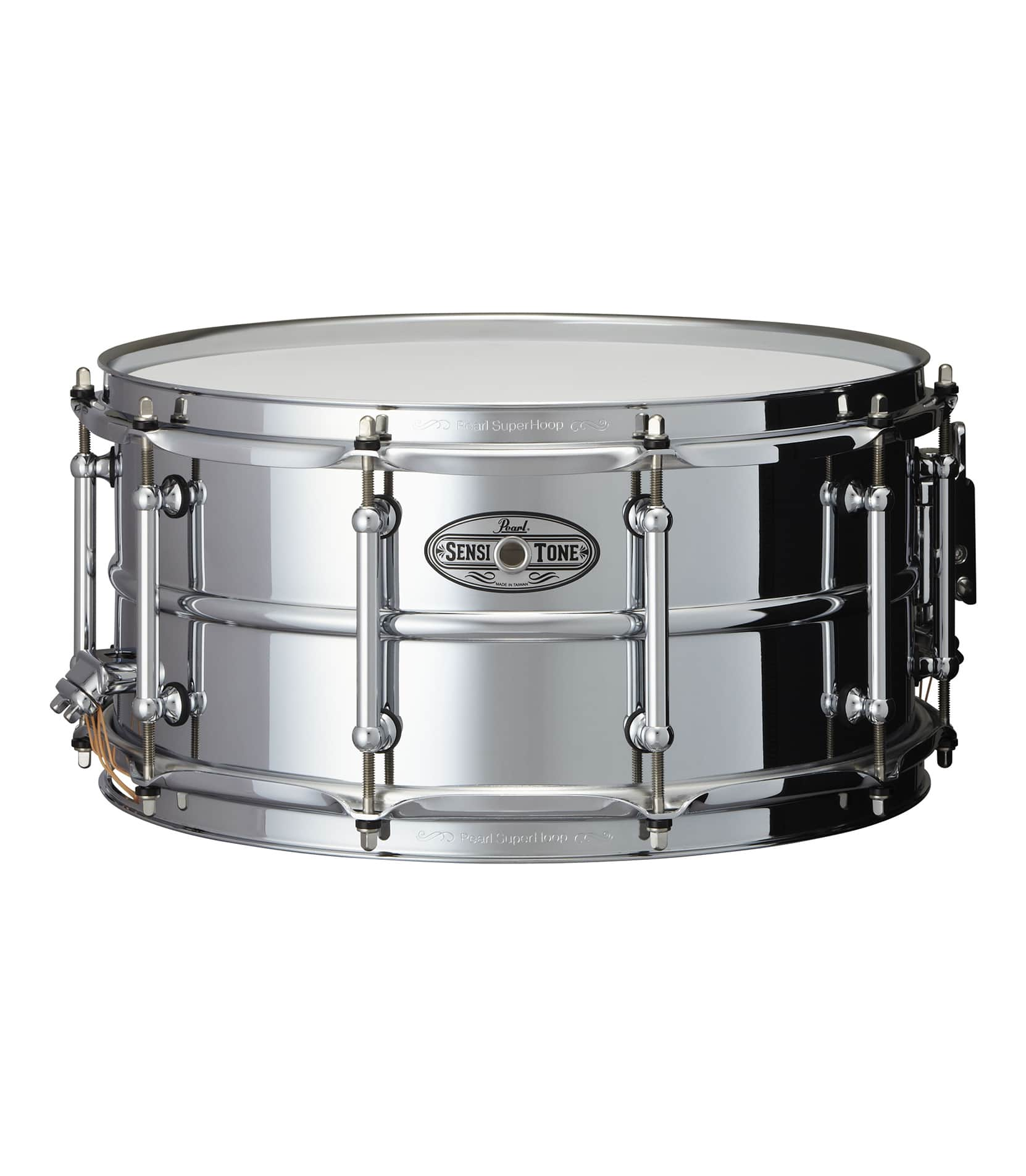 Buy Pearl STA1465S 14x 6 5 1mm Beaded Steel Melody House