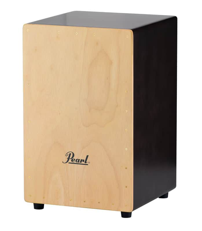 Buy Pearl PBC 507JC Primero Wood Jingle Cajon Melody House
