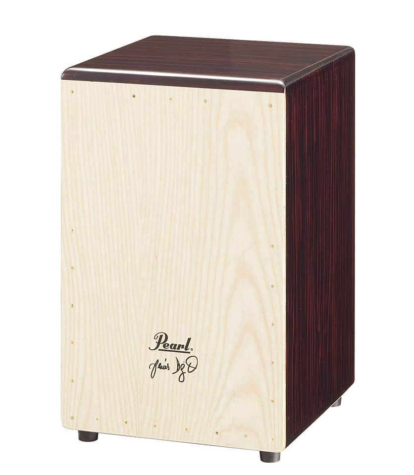 Buy Pearl PBC 509JD Jesus Diaz Radial Edge Signature Cajon Melody House