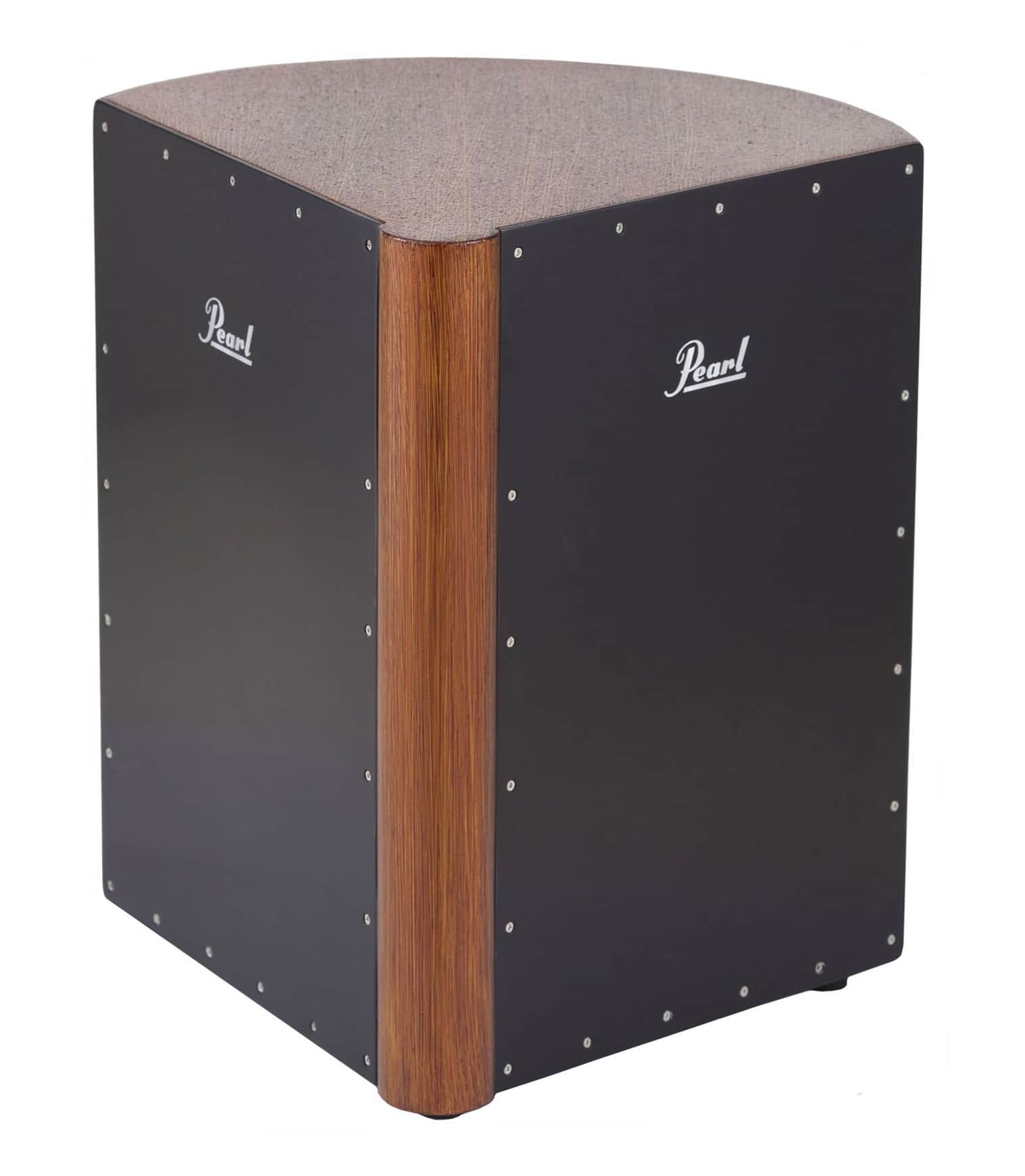 Buy Pearl PCJ 3000B Tri Side Cajon Melody House