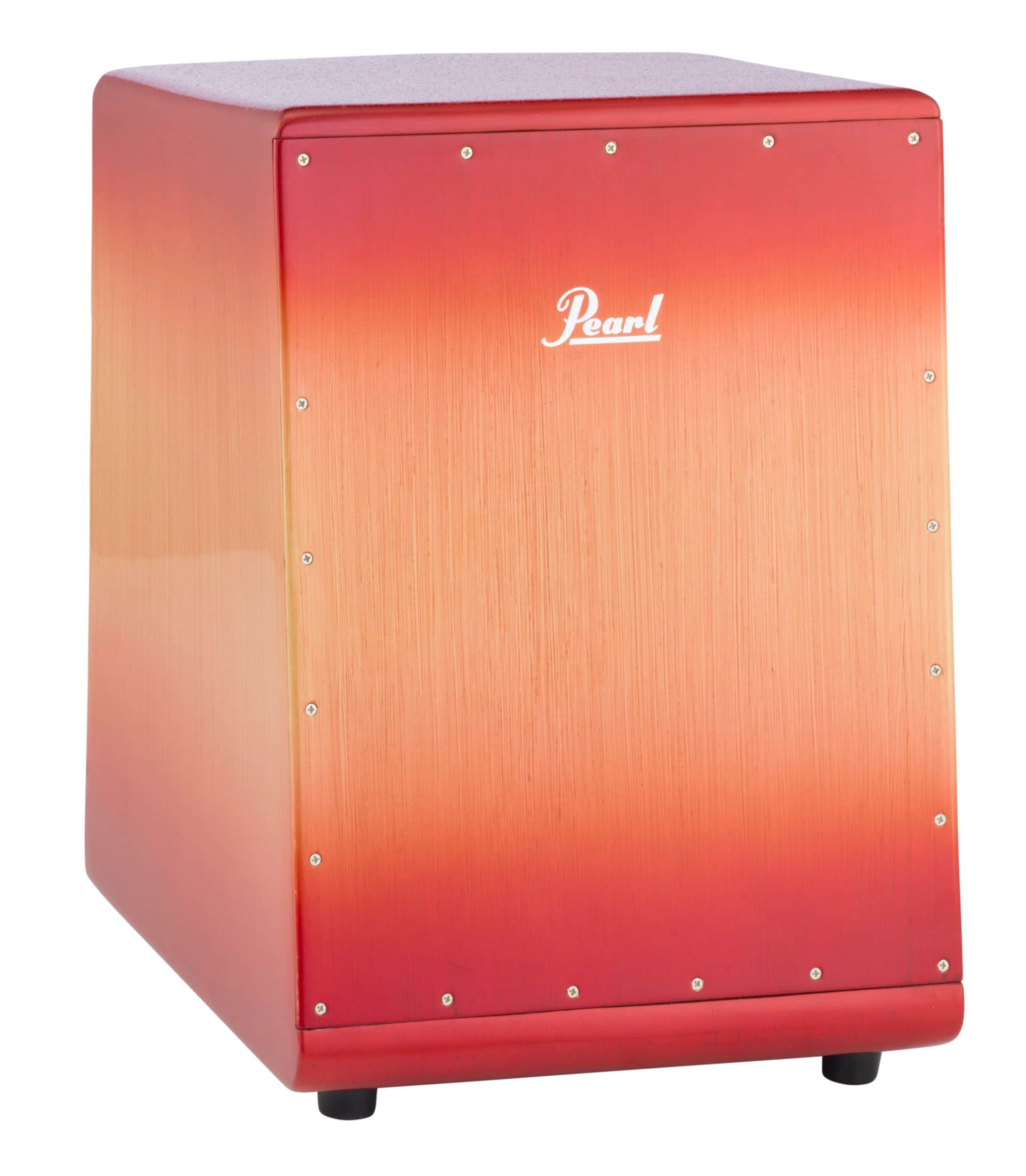 Buy Pearl PCJ 650CG CentiGRADE Cajon Mango Cherry Burst Melody House