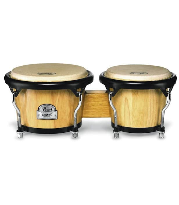Buy Pearl PWB 67 511 Primero Bongo 6 7 Natural Melody House