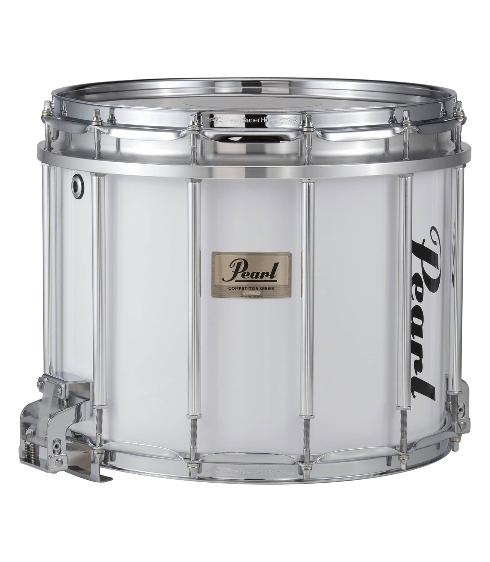 buy pearl cms1412 c 14x12 competitor marching snare drum