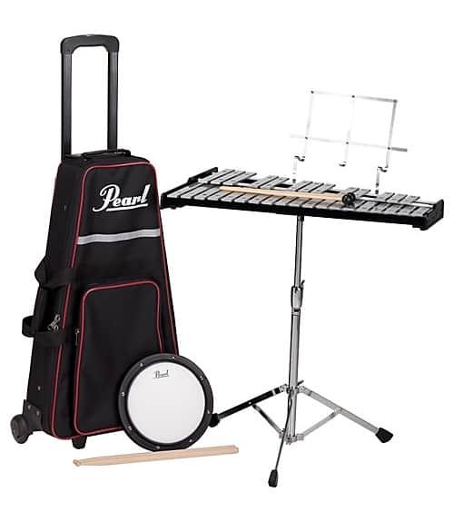 Buy Pearl - PK 900C Percussion Kit w Carrying Cart