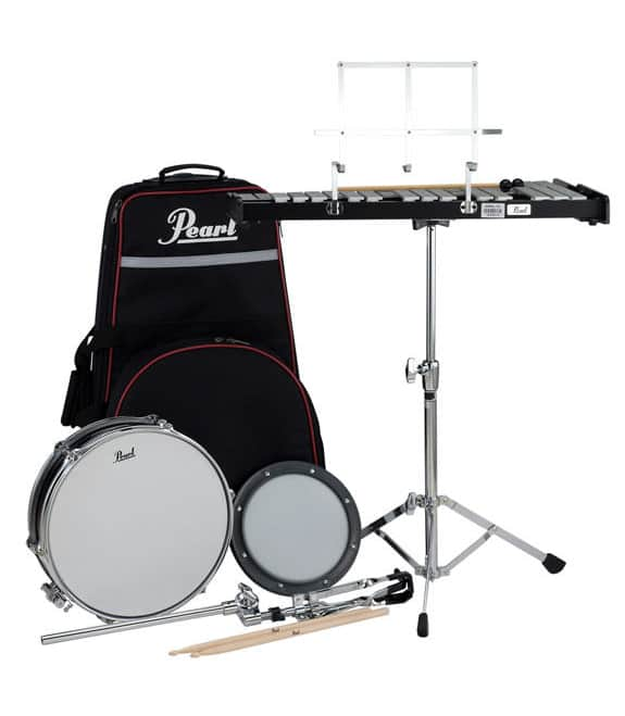 Buy Pearl PL 900C Percussion Learing Center w Carring Cart Melody House