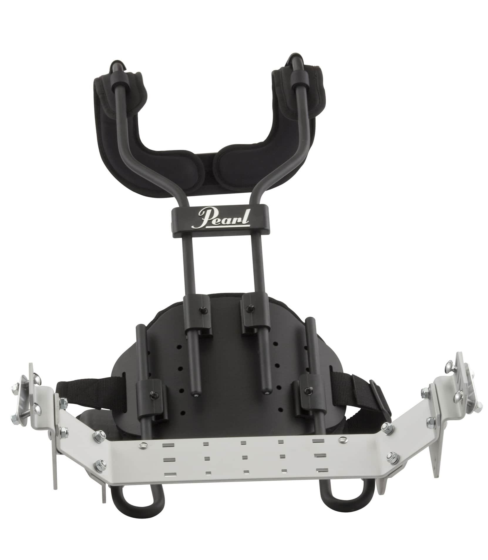 buy pearl cxt 1 cx air frame tenor drum carrier w back bar