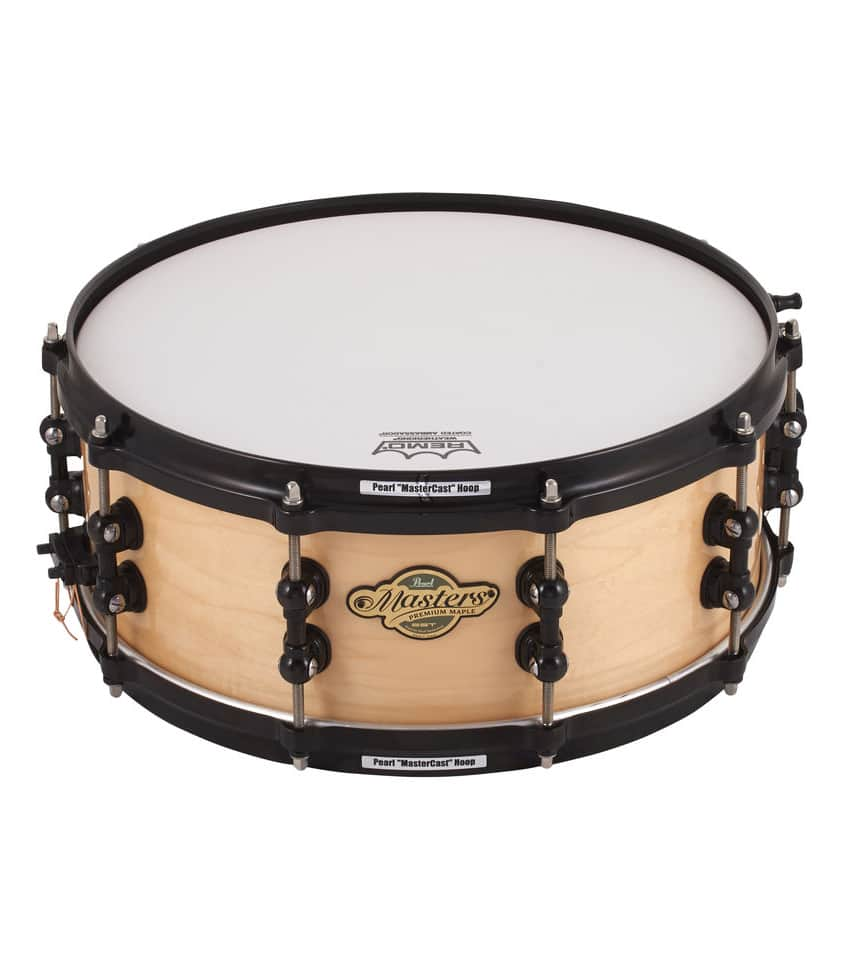 buy pearl rf1465s b 102 reference 14x6 5 snare natural maple