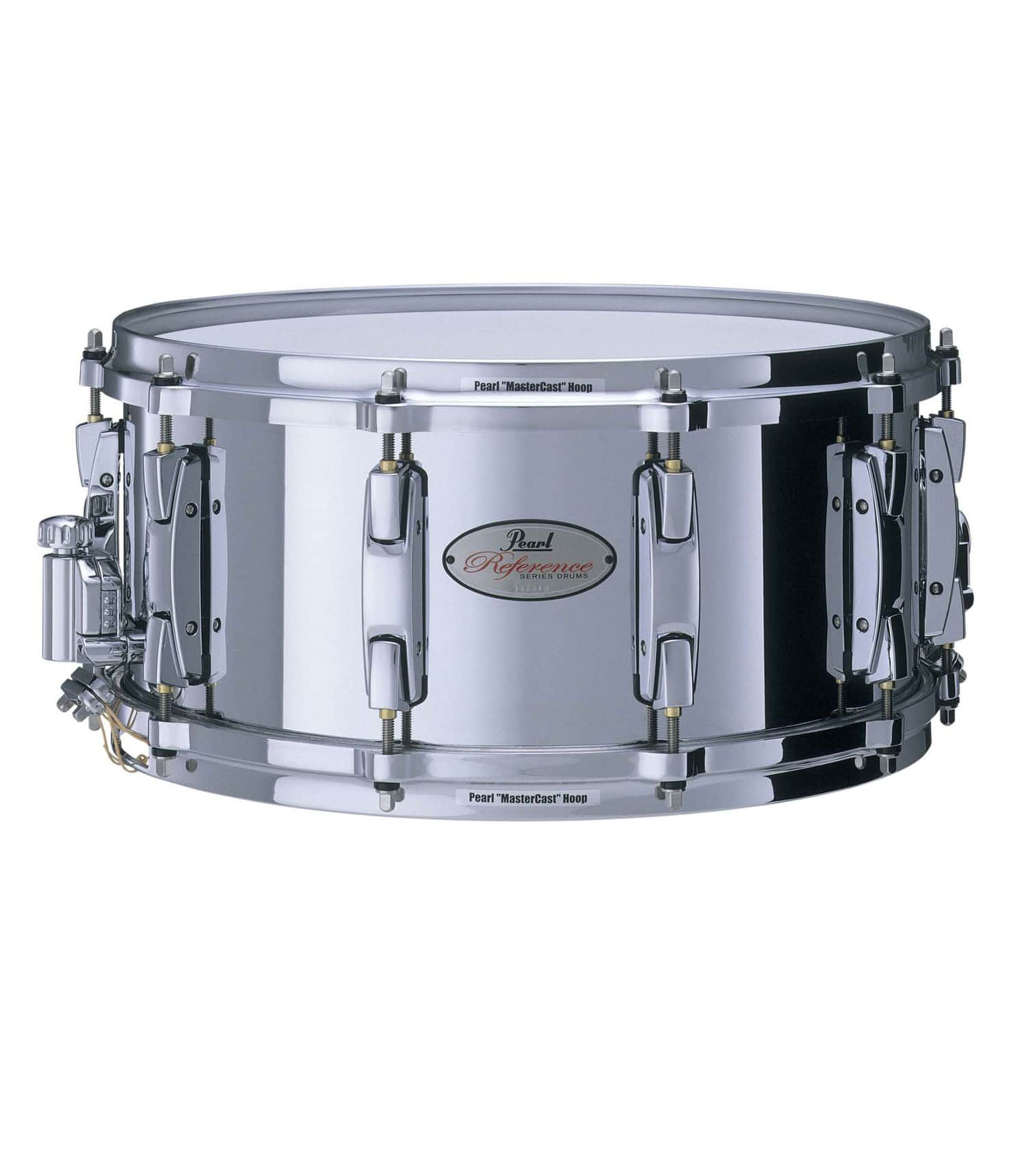 Buy Pearl RFS1465 14 x 6 5 2 5mm Cast Steel Snare Drum Melody House