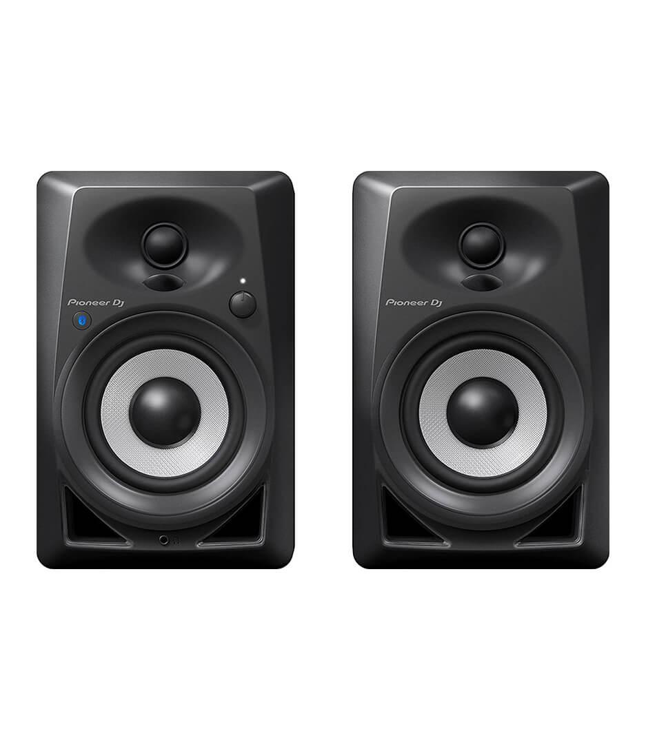 Pioneer - DM 40 BT K Black DJ Monitors