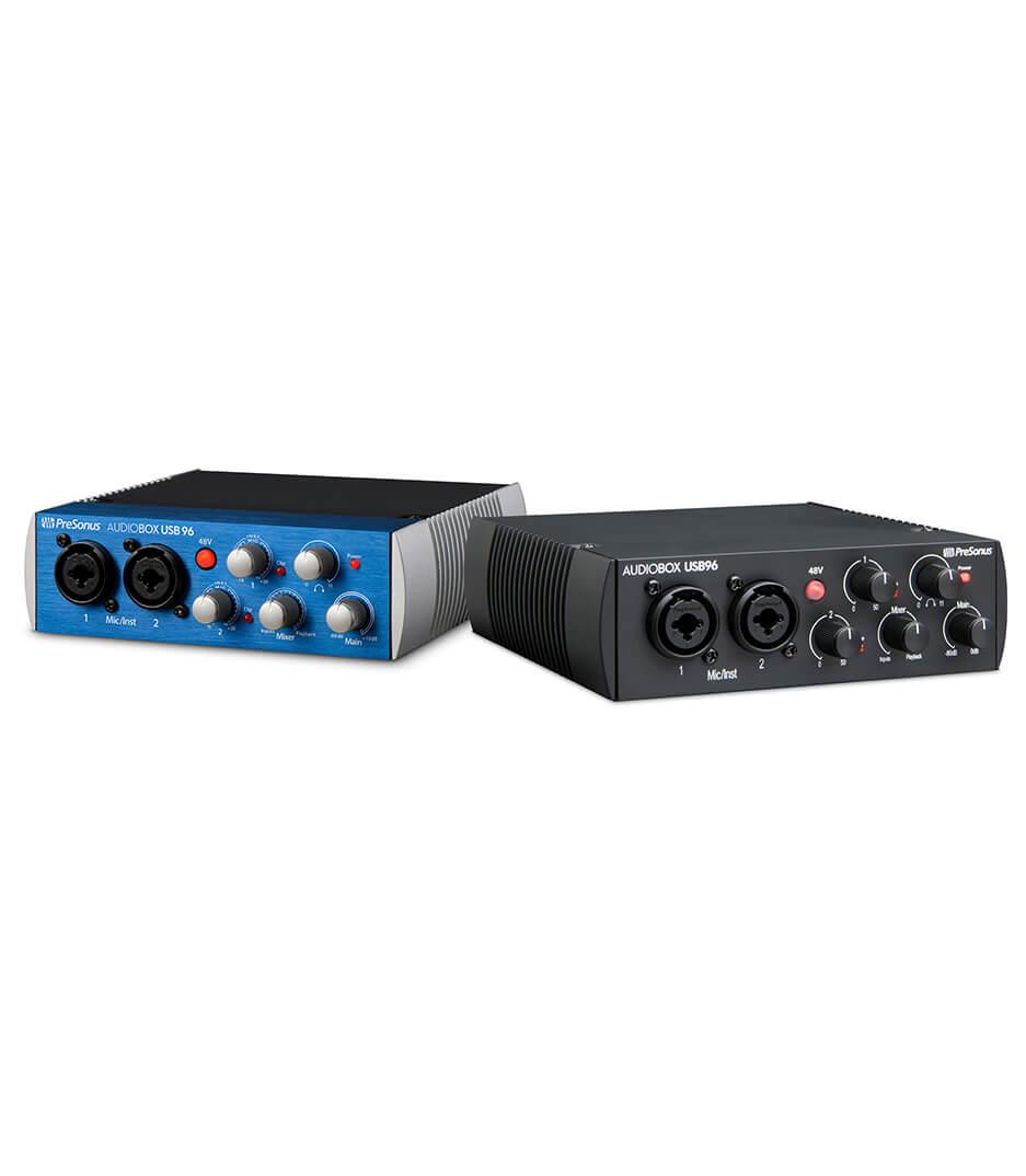 Presonus - AudioBox USB 96 Studio - Melody House