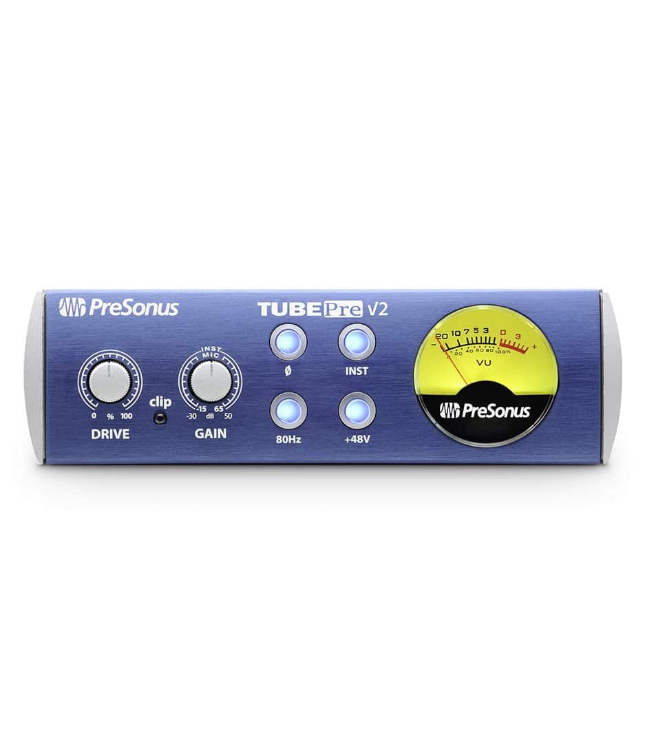 Buy presonus - TUBE PRE V2
