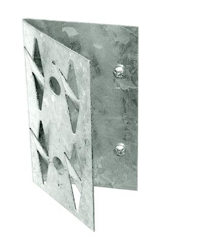 Primacoustic - IMPALER CORNER 8 pcs per pack