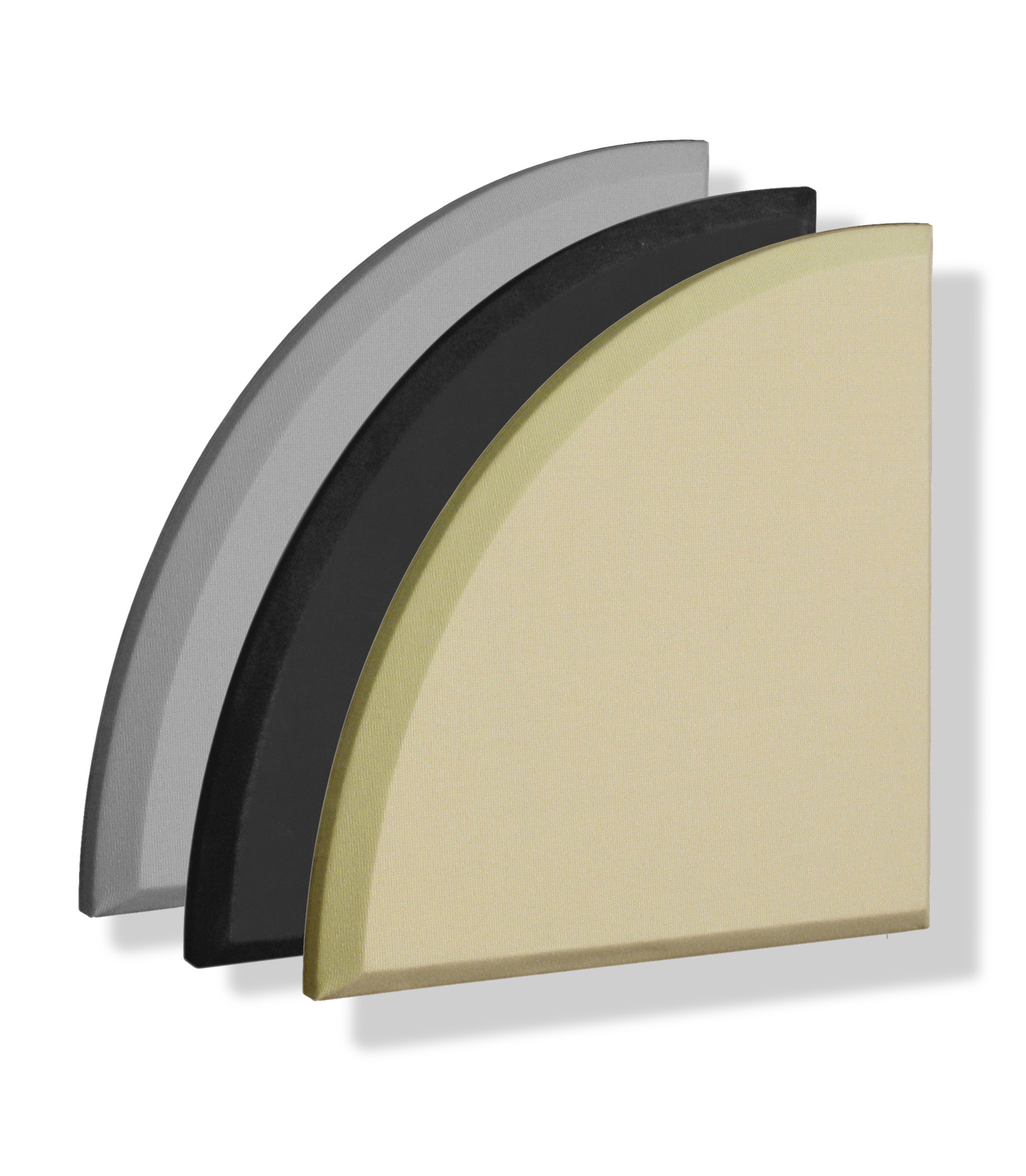 2 ACCENT APEX BEIGE 2pcs per pack