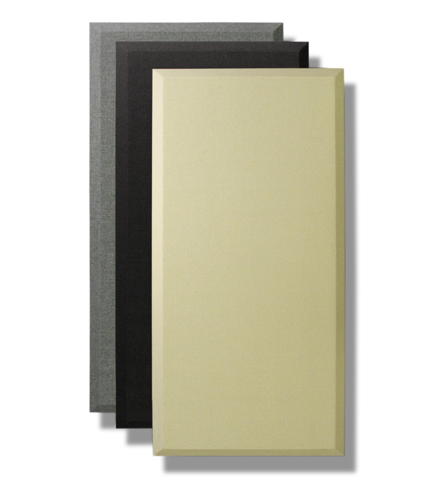 Buy Primacoustic - 2 BEVLD 24X48 GREY