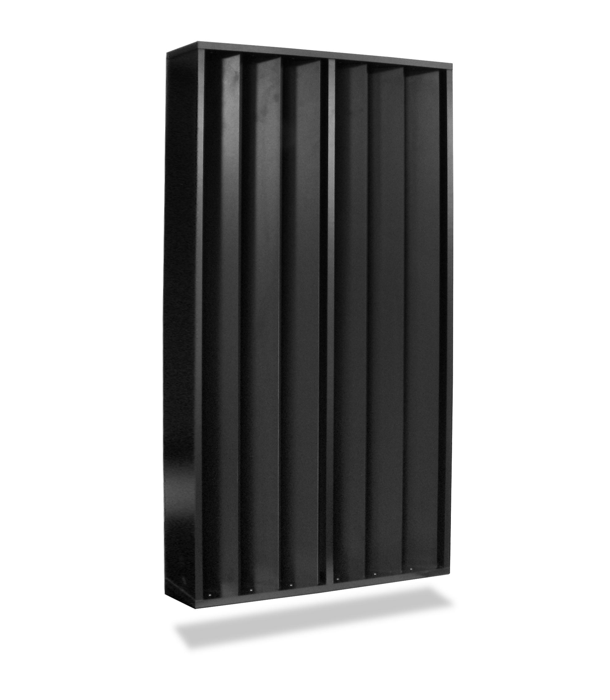 CUMULUS TRAP BLACK 2pcs per pack