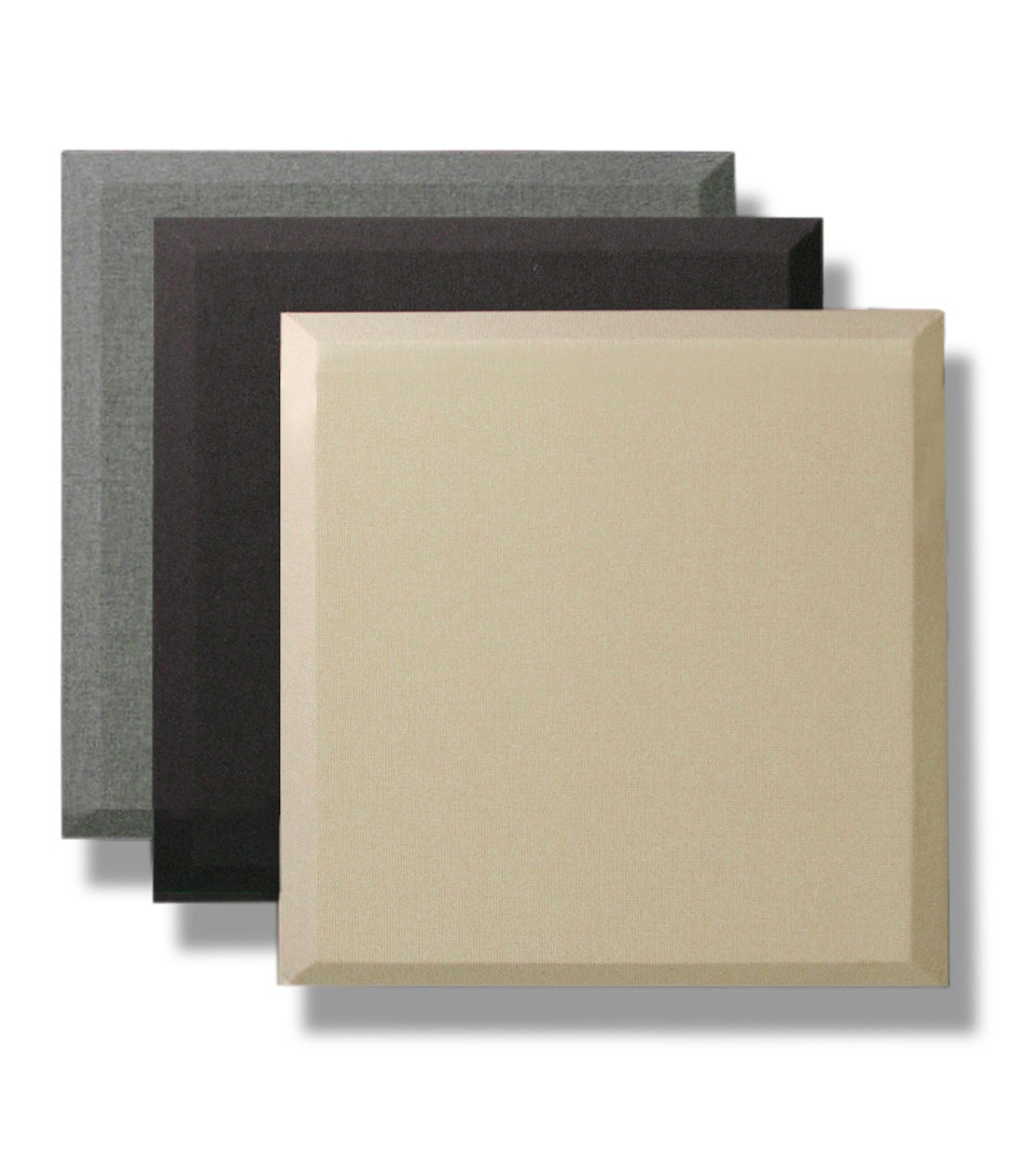 Primacoustic - 2 24X24 BVLD PAINTABLES 6pcs per pack
