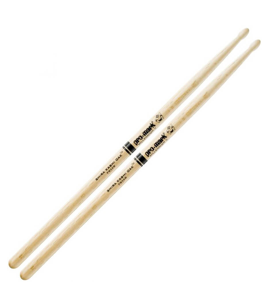 buy promark pw5aw shira kashi oak drumstick japanese oak
