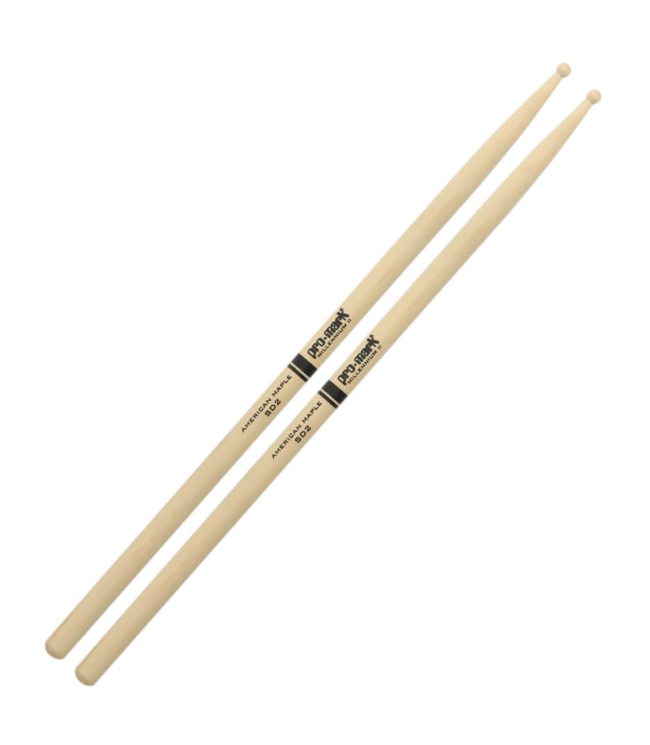 buy promark sd2w american maple sd2w