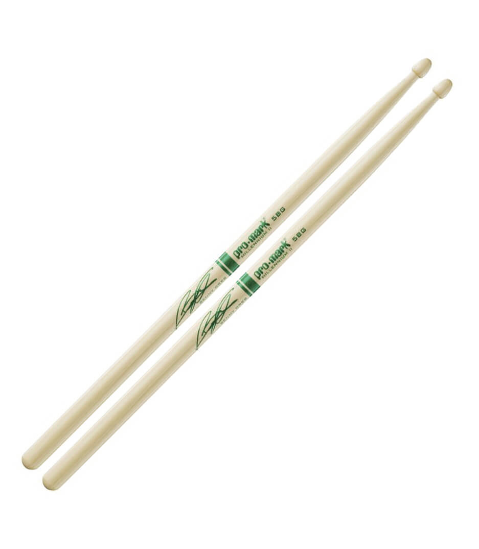 buy promark tx5bgw american hickory benny greb drumstick