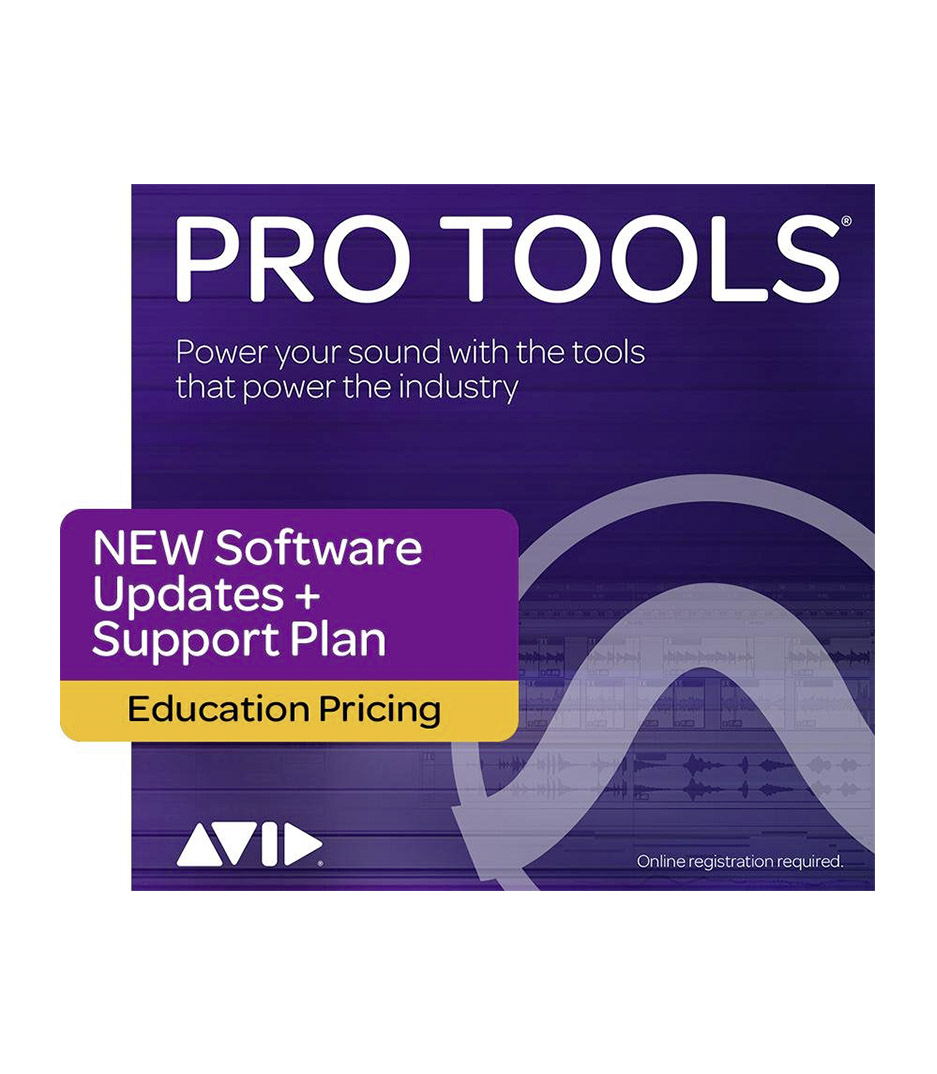 buy avidprotools 9938 30003 20 pt 1y soft updates support plan new