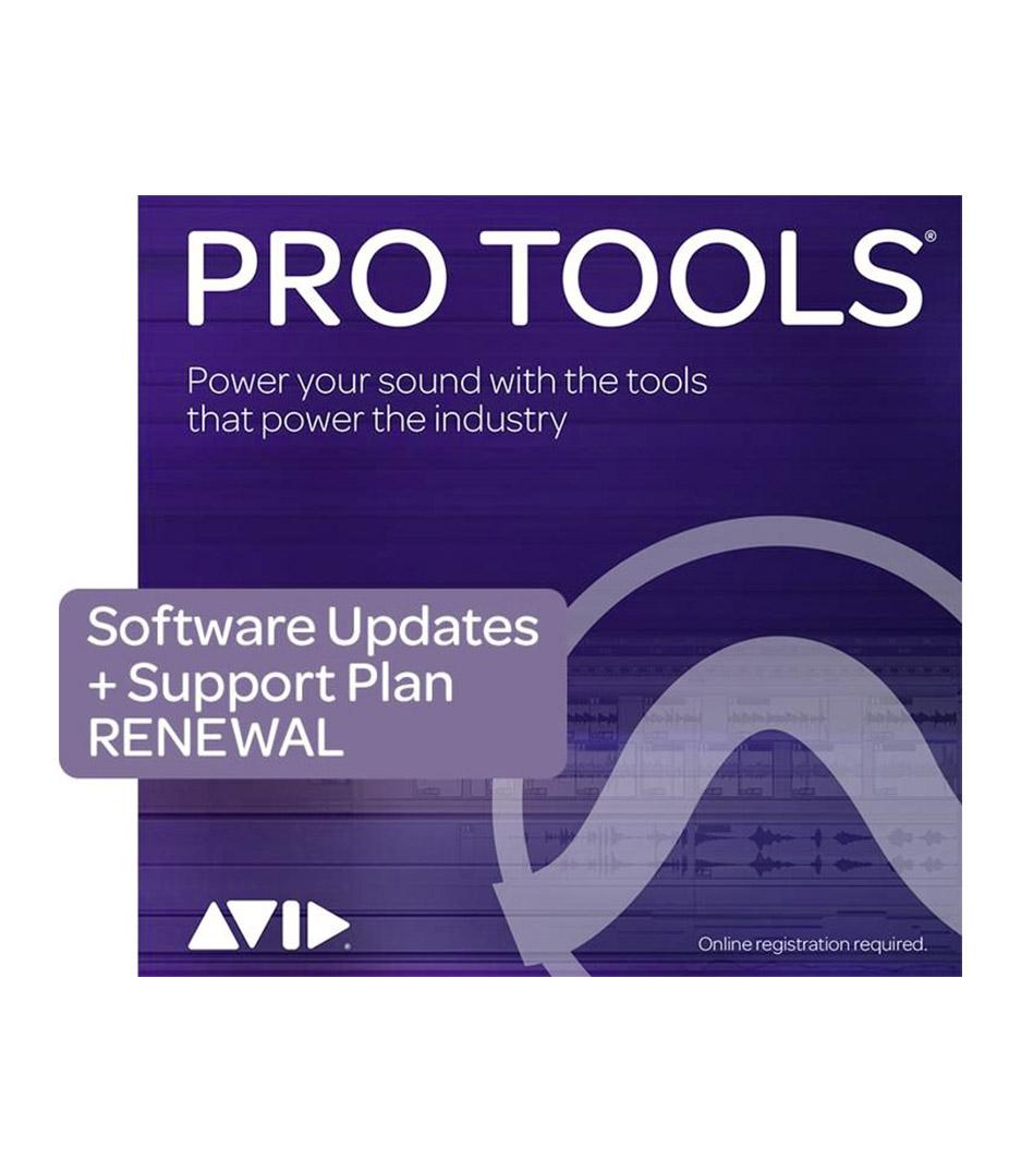 buy avidprotools pro tools 1 year subscription renewal continued so