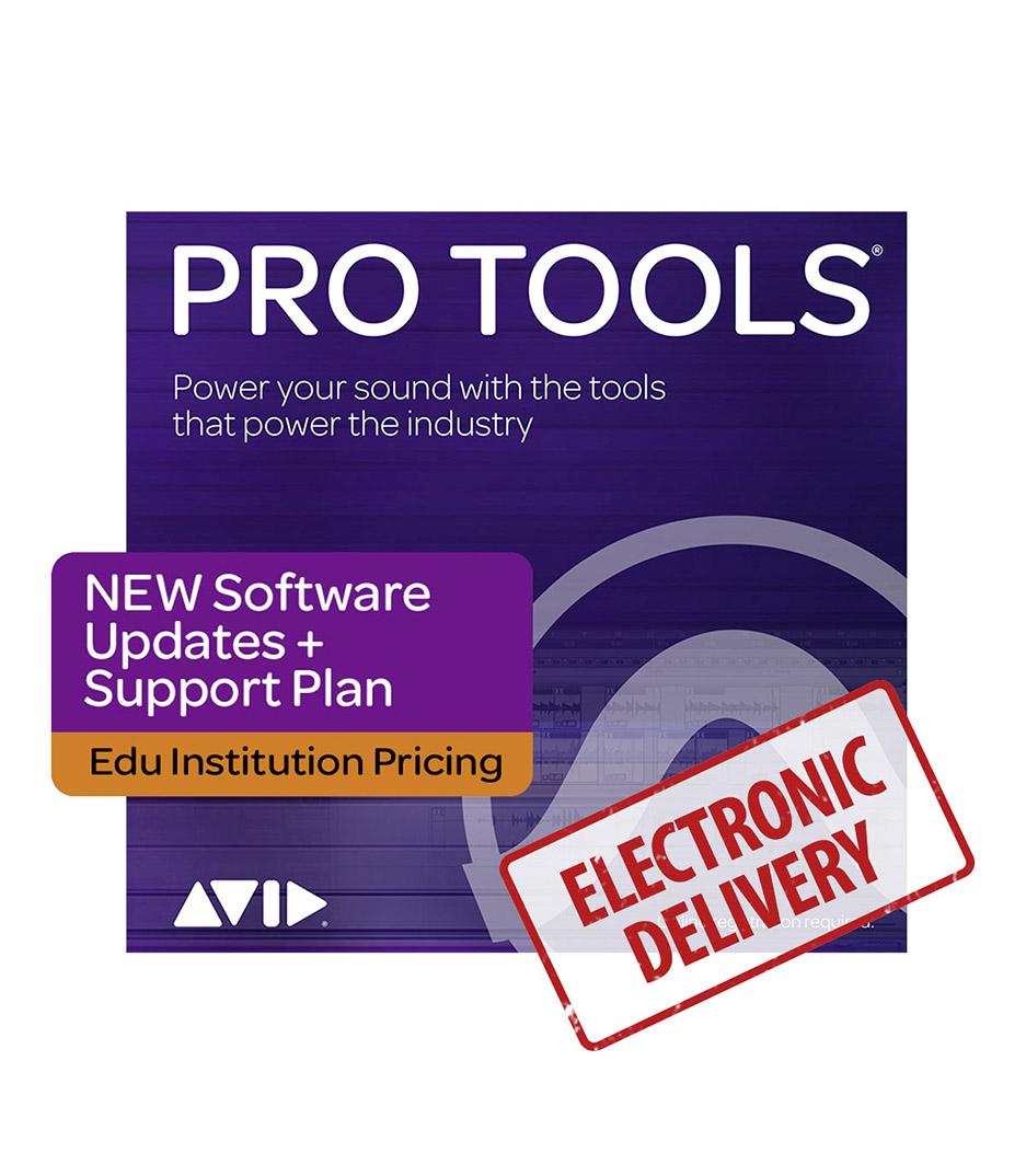 buy avidprotools 9938 30004 20 pro tools 1 year subscription new so