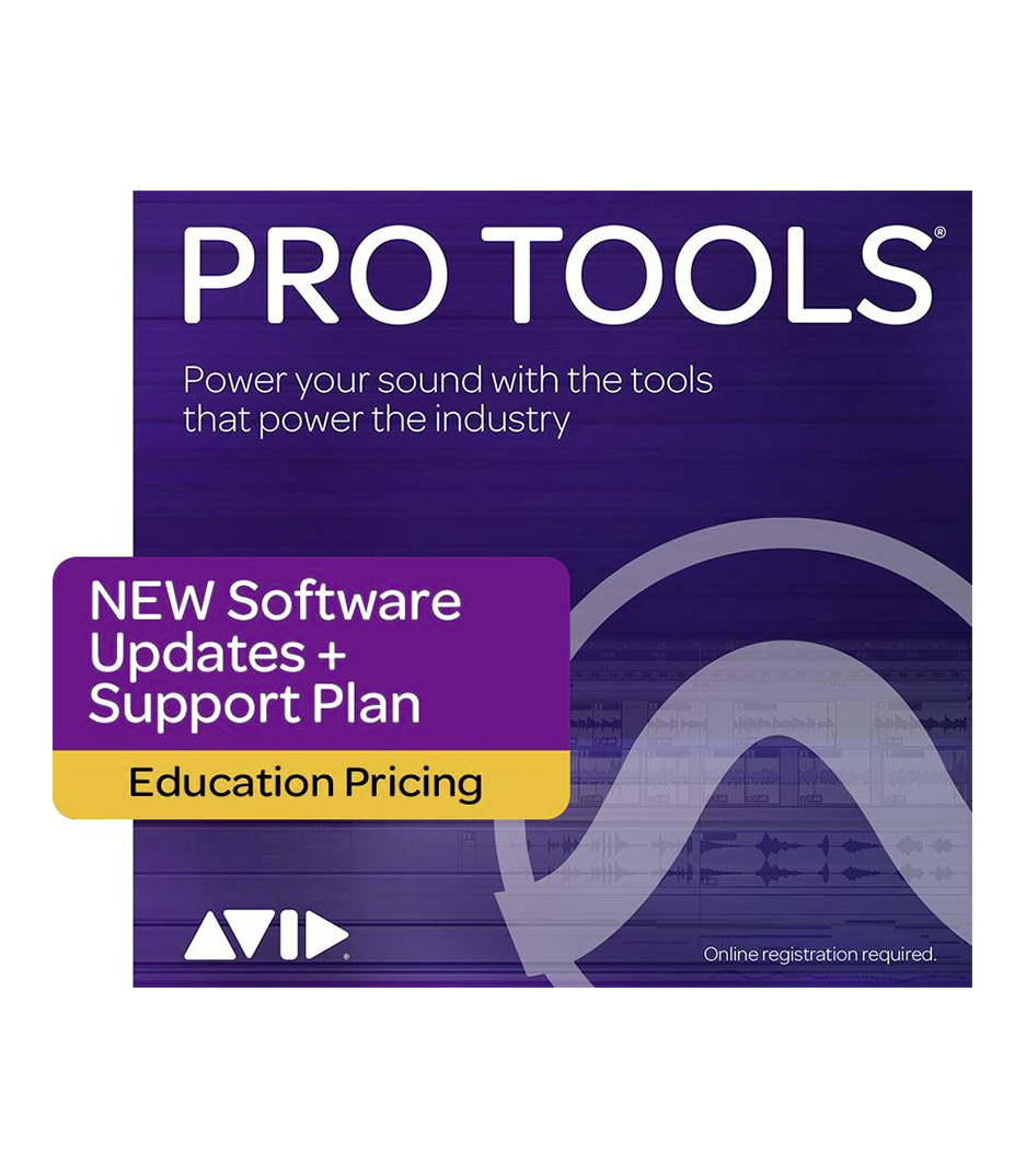 buy avidprotools 9938 30004 30 pt 1y soft updates support plan new