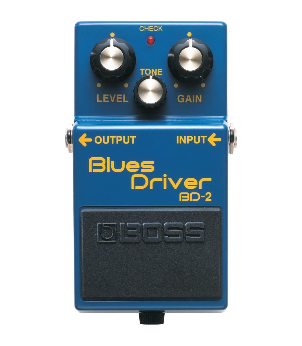 buy boss bd 2 blues driver