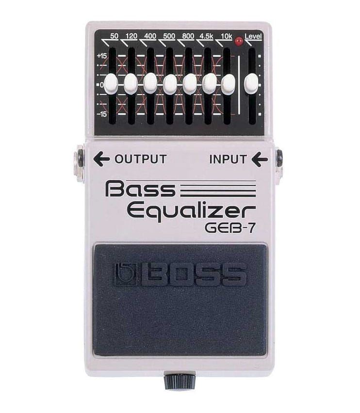 buy boss geb 7bass equalizer