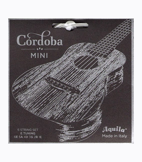 Buy cordoba Aguila Mini 6 String Set E Tuning Melody House