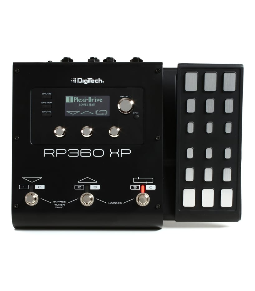Buy digitech RP 360XP Melody House