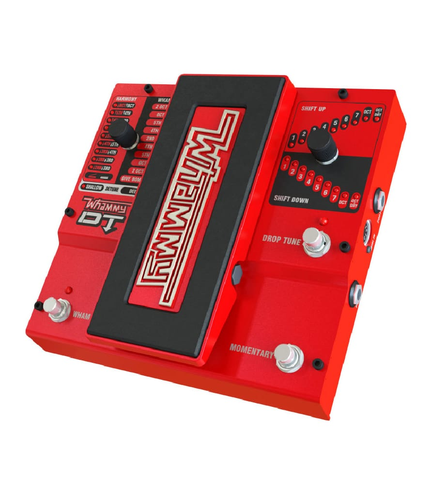 Buy digitech WHAMMY DT Melody House